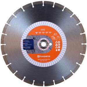 Husqvarna VH5 Concrete and Masonry Blade