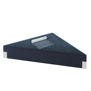 Wedi Corner Shower Bench - 17