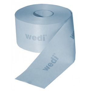 Wedi Sealing Tape (waterproof - Fleece)