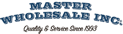 Master Wholesale, Inc. - Quality and Service Since 1993