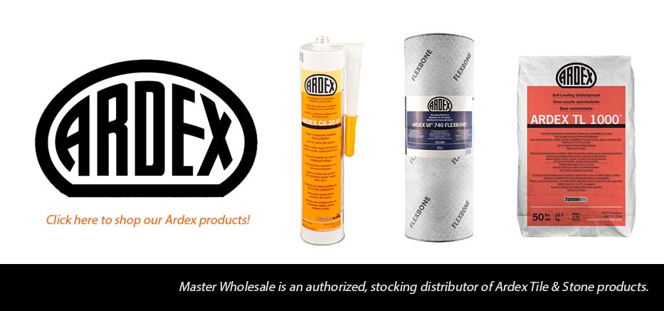 Ardex Products