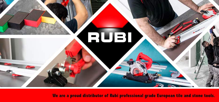 Rubi Tile and Stone Tools